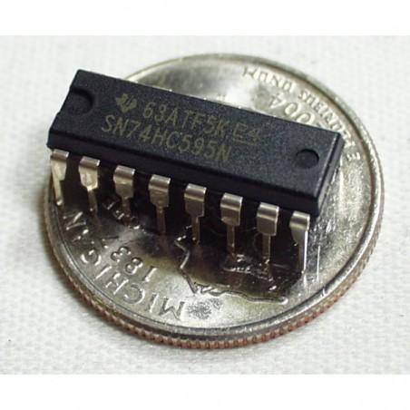Shift Register 8-Bit - 74HC595