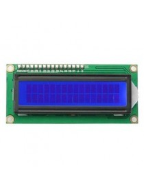 Display LCD 16x2 con...