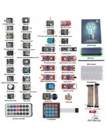 SunFounder Basic Sensor Kit