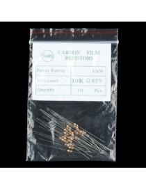 Resistor 10K Ohm 1/6th Watt...