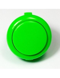 Colourful Arcade Buttons GREEN