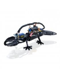 DIY Bionic Robot Lizard...