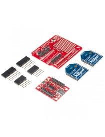SparkFun XBee Wireless Kit