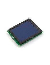 Serial Graphic LCD 160x128