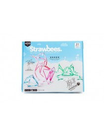 Strawbees: Inventor Kit