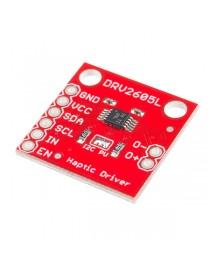 SparkFun Haptic Motor...
