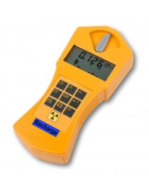 Gamma-Scout RECHARGE - Geiger Counter Radiation Meter