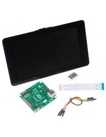 "Raspberry Pi LCD - 7""..."