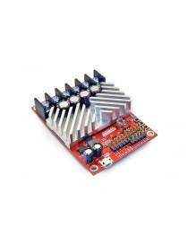 RoboClaw 2x15A Motor Controller (V5E)