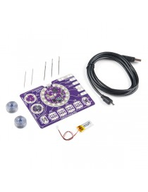 LilyPad ProtoSnap Plus Kit