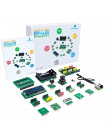 PiPlus Kit for Raspberry Pi
