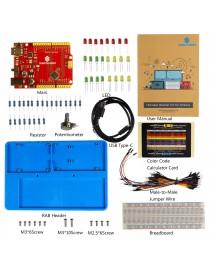 Ultimate Starter Kit
