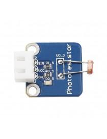 Photoresistor Sensor Module...