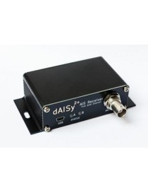 dAISy 2+ dual-channel AIS Receiver with NMEA 0183 output