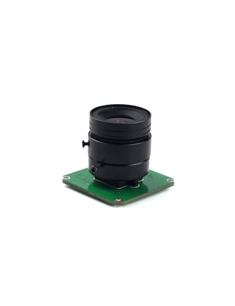 Arducam CMOS MT9J001 1/2 3-Inch 10MP Monochrome Camera Module