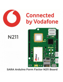 SARA AFF N211 Connected by Vodafone