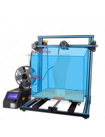 Creality CR-10-S4 40*40*40 cm – Massive 3D printer size