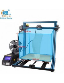 Creality CR-10-S5 – 50*50*50 cm large build area 3D printer