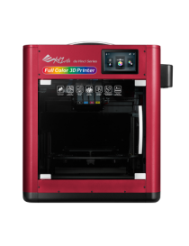 XYZprinting da Vinci Color - Full color FFF 3D printer