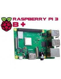 Raspberry Pi 3 Tipo B+ con...