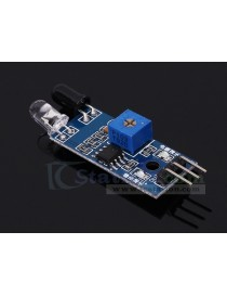 Obstacle Avoidance Infrared Sensor Module