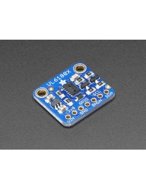 VL6180X Time of Flight Distance Ranging Sensor (VL6180)