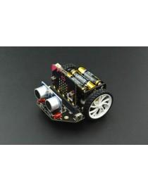 Micro: Maqueen micro:bit Robot Platform