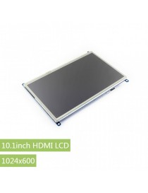 10.1inch Capacitive Touch LCD