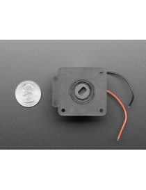 Rotating Door Lock DC Motor