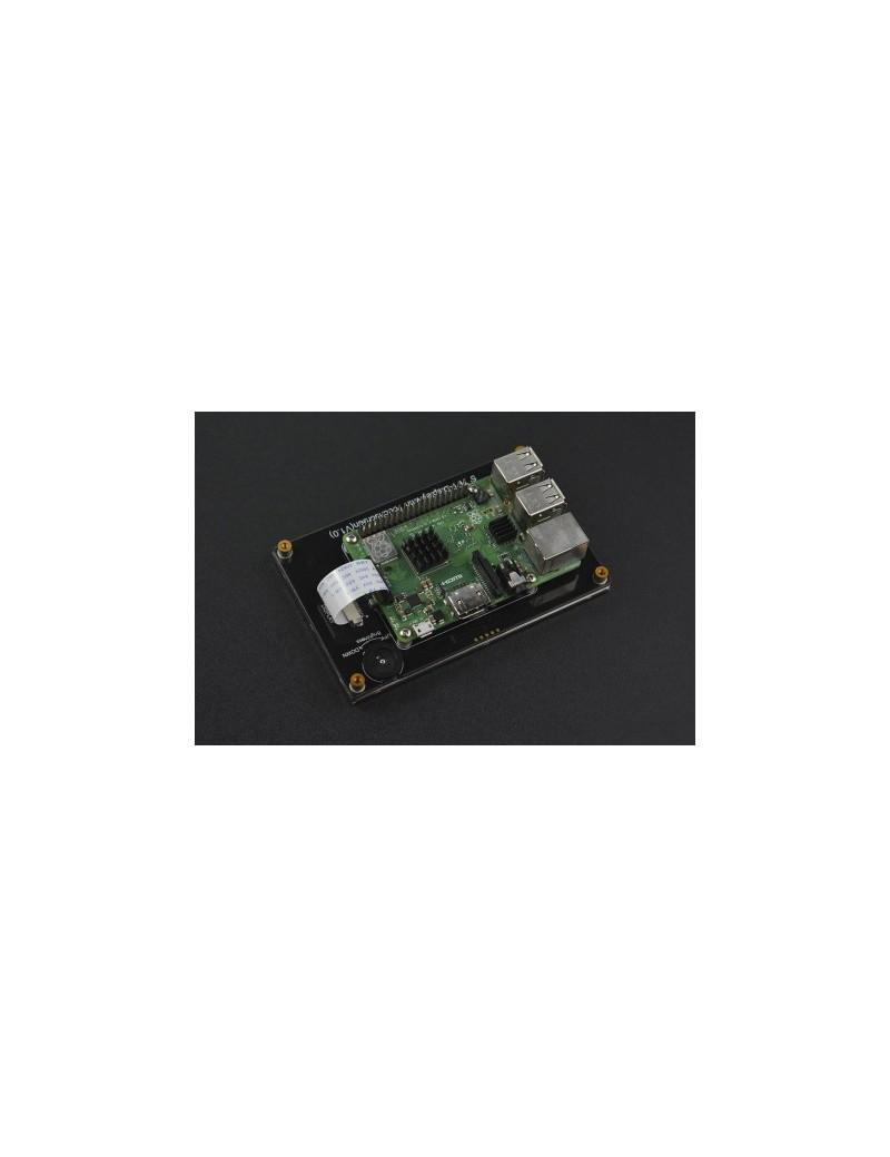 5'' 800x480 TFT Raspberry Pi DSI Touchscreen(Compatible with Raspberry Pi  3B/3B+)