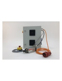HFS-2200-A Milling Motor