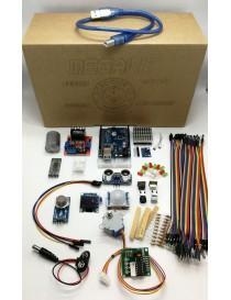 Robotics 3D MEGAKIT Sensors & components