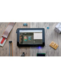 RasPad - a Raspberry Pi Tablet for Creative Ideas