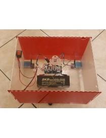 Marttino-ROBOTIC PLATFORM