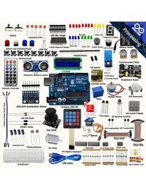 Ultimate Starter Kit for...