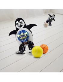 Penguin Robot Kit | Dancing...