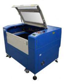 Taglio laser 900x600MM 60W