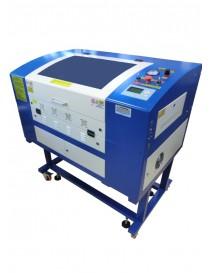 Taglio laser WL6146 (6045) 40W