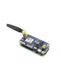 Board GSM/GPRS/GNSS per Raspberry Pi