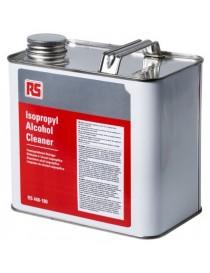 Alcool isopropilico (IPA) RS PRO, lattina da 2,5 L, per PCB
