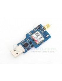 USB to GSM Serial GPRS SIM800C