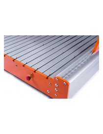 Aluminium T-Slot Table Q.408