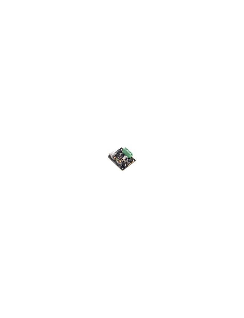 Pololu Jrk G2 21v3 USB Motor Controller with Feedback Connectors Soldered PO3143