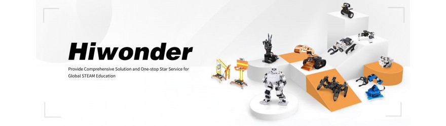 Robot kit Micro:bit Arduino Robot arm