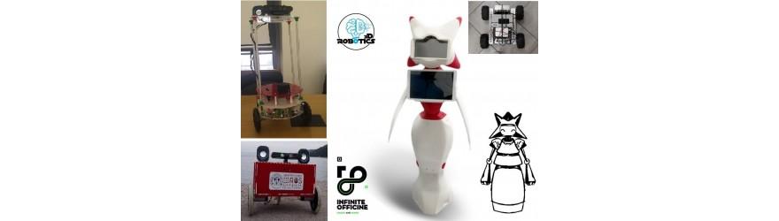 marrtino robot  marrtino social marttino truck marrtino wheel marttino