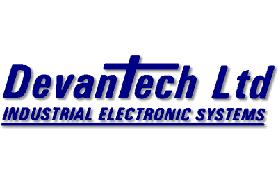 ROBOT ELECTRONICS-DEVANTECH