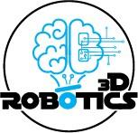 logo van Robotics 3D