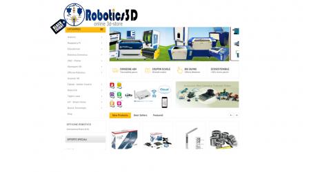 Offerte Robotics 3D