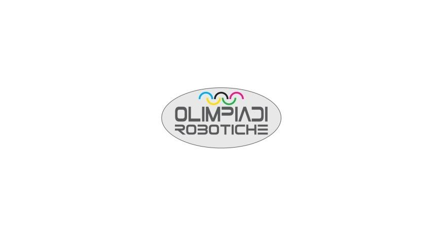 Robotics 3D sponsor alle Olimpiadi Robotiche
